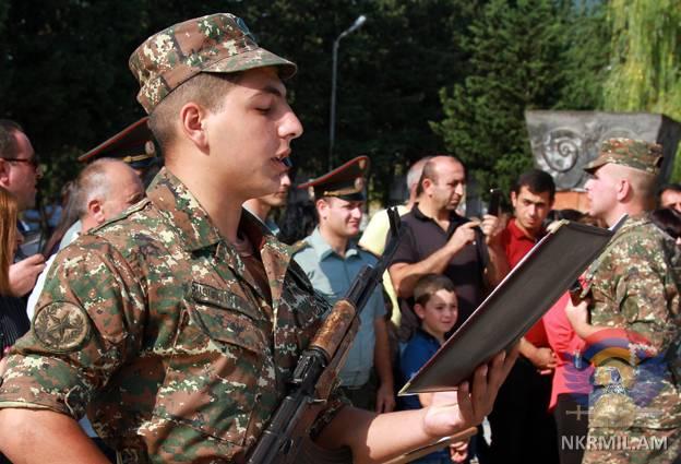 Photo of Նորակոչիկների զինվորական երդման արարողություններին  բացառվելու են բոլոր տեսակի հրավերները