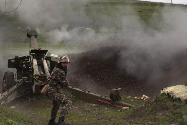 Photo of Село Мец Тахлар перешло под контроль ВС Азербайджана