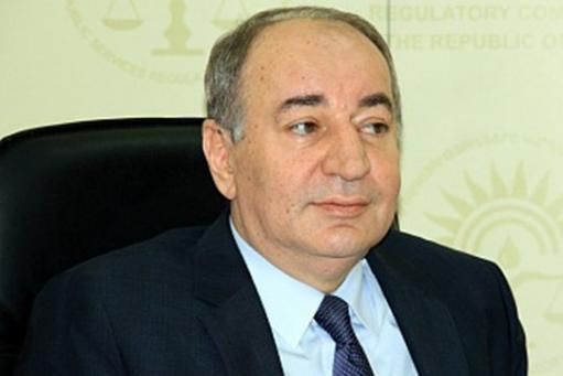 Photo of Задержан экс-мэр Еревана, бывший глава КРОУ