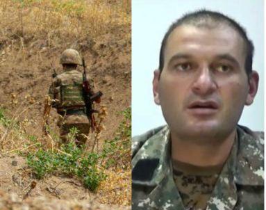 Photo of Ես այս հարցի շուրջ ունեմ իմ տարբերակը. հնարավոր է, որ սպան առևանգվել է ադրբեջանական հետախուզության կողմից. ռազմական փորձագետ