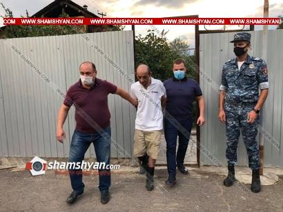 Photo of Զարհուրելի սպանություն Երևանում. 58-ամյա եղբայրը դանակով գլխատել է 68-ամյա քրոջը և գլուխը ցելոֆանե տոպրակով փորձել թաքցնել