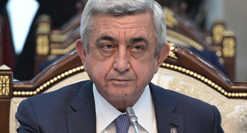 Photo of «Серж Саргсян принадлежит к категории политического «трупа», у него нет шансов вернуться, но у него есть большой потенциал спровоцировать ситуацию». Правозащитница