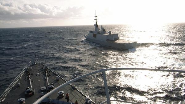 Photo of НАТО расследует морской инцидент между Турцией и Францией у берегов Ливии
