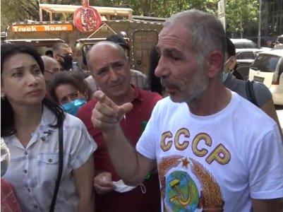 Փաստաբան. Իսրայել Հակոբկոխյանը երեկ սրտի կաթված է ստացել