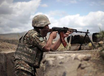 Photo of Արցախի ուղղությամբ Ադրբեջանից արձակված կրակոցների թիվն աճում է. Տիգրան Աբրահամյան