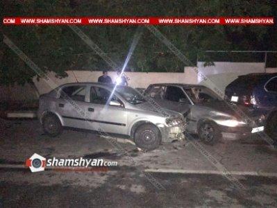 Photo of Արագածոտնի մարզում 29-ամյա վարորդը BMW-X5-ով բախվել է կայանված Opel-ներին, այնուհետև վրաերթի ենթարկել 3 հետիոտնի