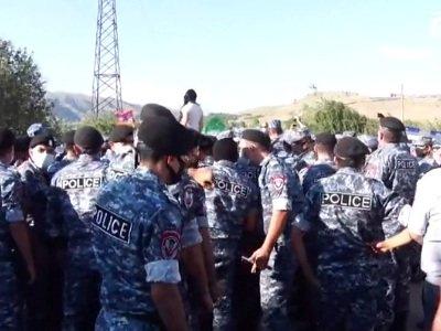 Photo of Լարված իրավիճակ Ամուլսարում