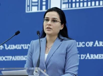 Photo of Согласно предварительной информация, погиб один армянин, несколько  получили травмы различной степени