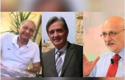 Photo of В Алеппо из-за коронавируса скончался врач- армянин