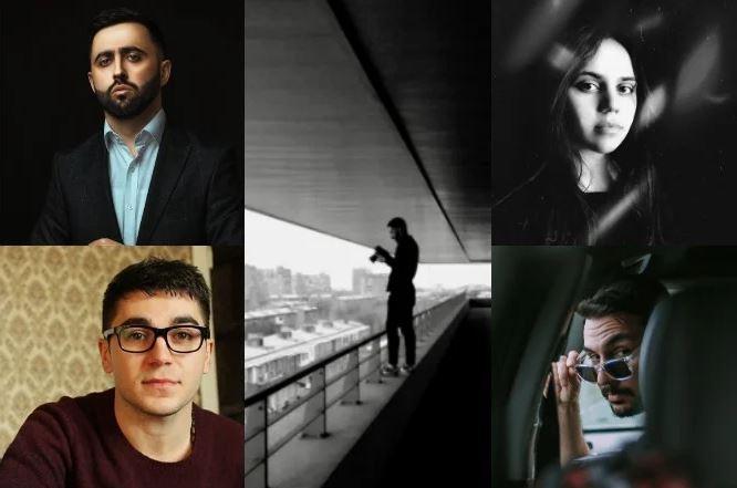 Photo of Талантливые армянские фотографы в снимках и цитатах — топ-5 от «Новости-Армения»