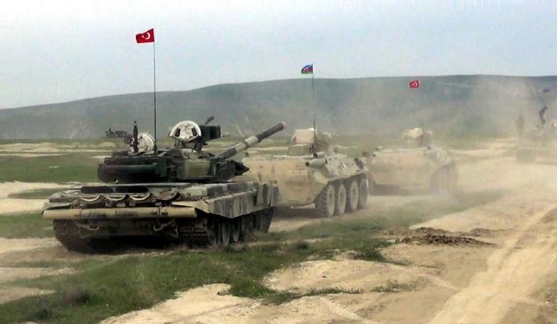 Photo of «Турция попыталась в этом регионе иметь общую границу с Азербайджаном». Каков максимум турецко-азербайджанской программы?