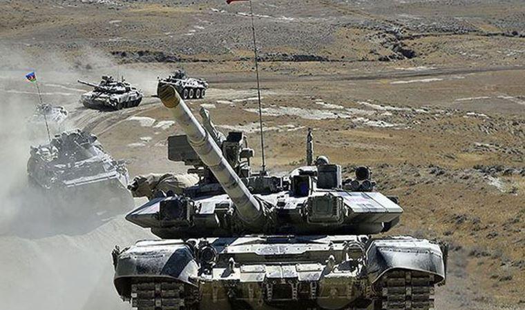 Photo of Թուրք-ադրբեջանական զորավարժությունները շարունակվում են