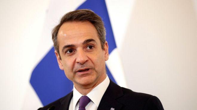 Photo of Հունաստանի վարչապետ. «Թուրքիայի հետ բանակցությունները եթե արդյունք չտան, կդիմենք Հաագայի դատարան»