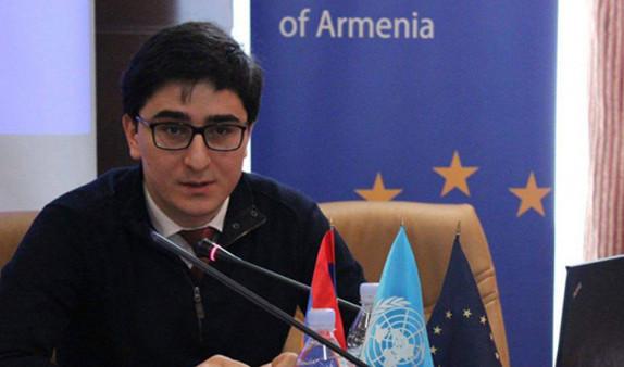Photo of Գագիկ Խաչատրյանին բազմիցս առաջարկվել է կազմակերպել բուժում, սակայն նա հրաժարվել է. Եղիշե Կիրակոսյան