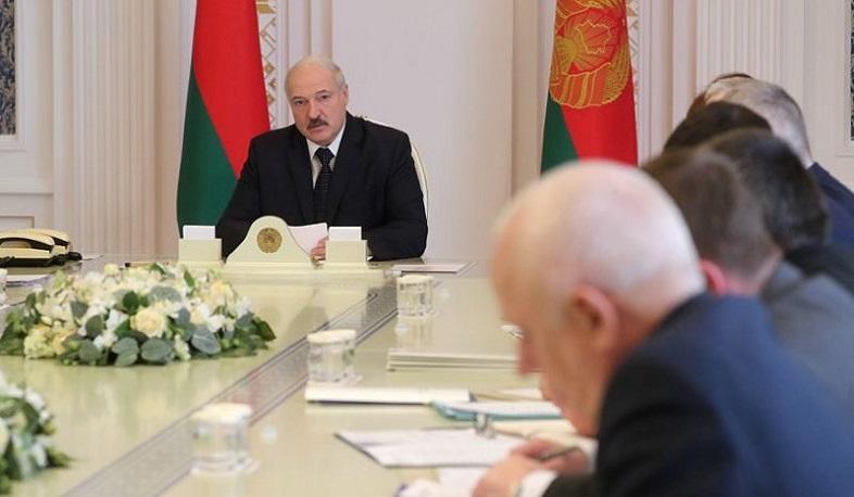 Photo of Белорусское правительство подало в отставку