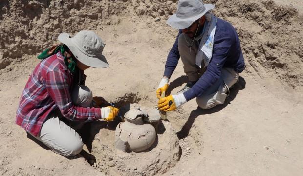 Photo of Новые открытия при раскопках обнаруженного в Ване урартского некрополя