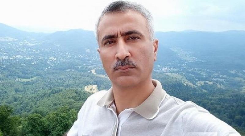 Photo of В тюрьме убит азербайджанский активист Фуад Гахраманлы