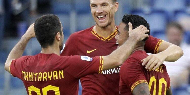 Photo of Եվրոպա լիգա. Ռոմայի հավանական մեկնարկային կազմը Սևիլիայի հետ խաղում