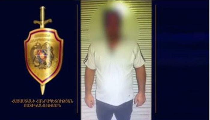 Photo of Հոր և որդիների դանակահարություն Շենգավիթում․ կասկածյալը ձերբակալվել է