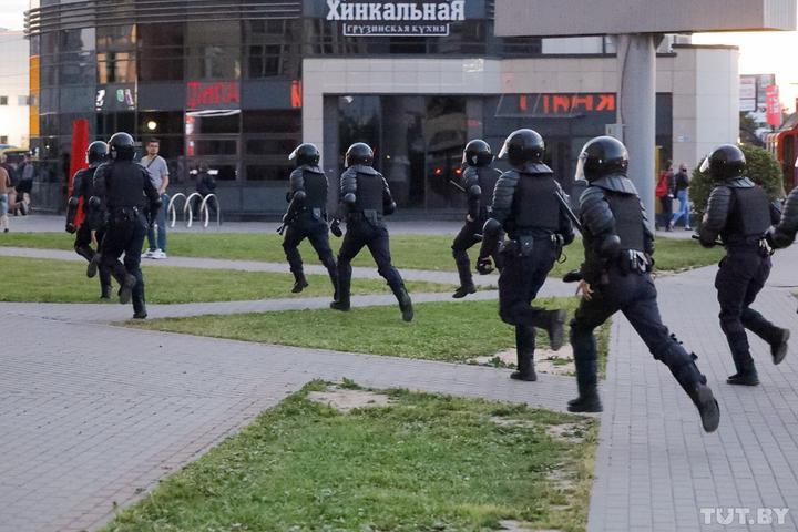 Photo of В больницу из Партизанского РУВД Минска привезли сильно избитого 16-летнего подростка, он был в коме