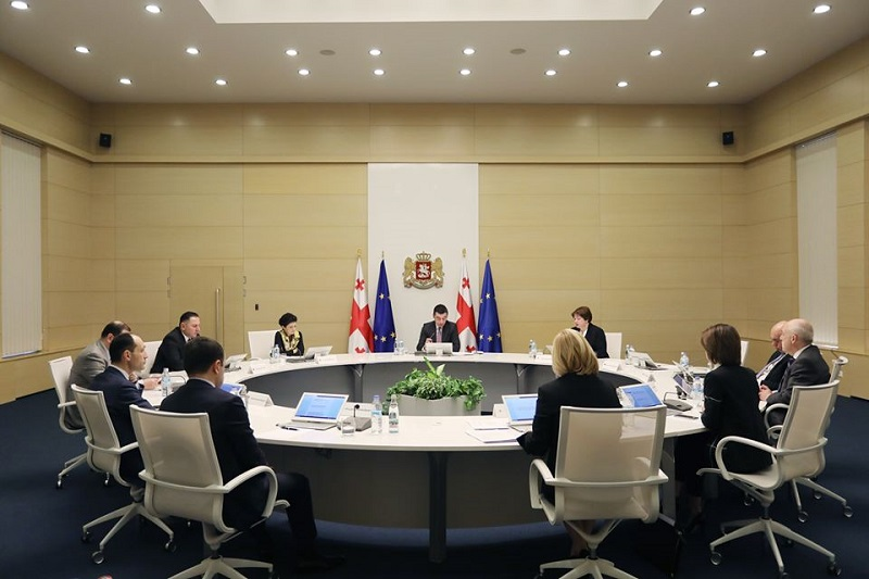 Photo of Ու՞մ և ինչքա՞ն օգնություն է նախատեսում տալ Վրաստանի կառավարությունը
