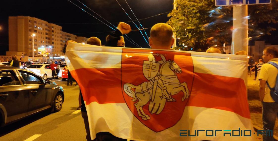 Photo of Байден: народ Беларуси требует, чтобы его голос услышали