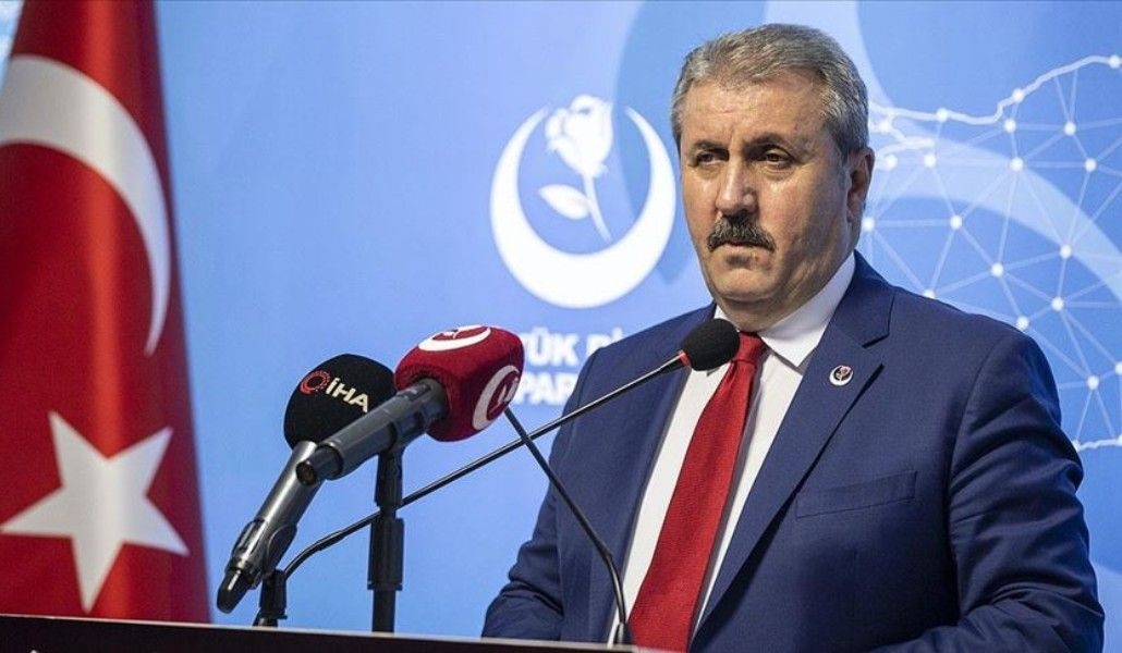 Եթե Հայաստանը շարունակի ագրեսիան Ադրբեջանի և Թուրքիայի նկատմամբ,առաջիկայում տարածաշրջանում ոչ Հայաստան կլինի, ոչ էլ հայկական զորք