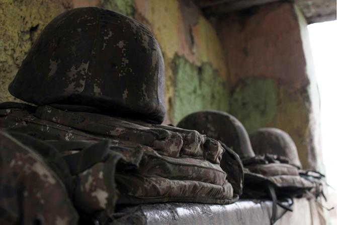 Photo of Չորս զինվորի մահվան գործով մեղադրանք է առաջադրվել 5 հոգու