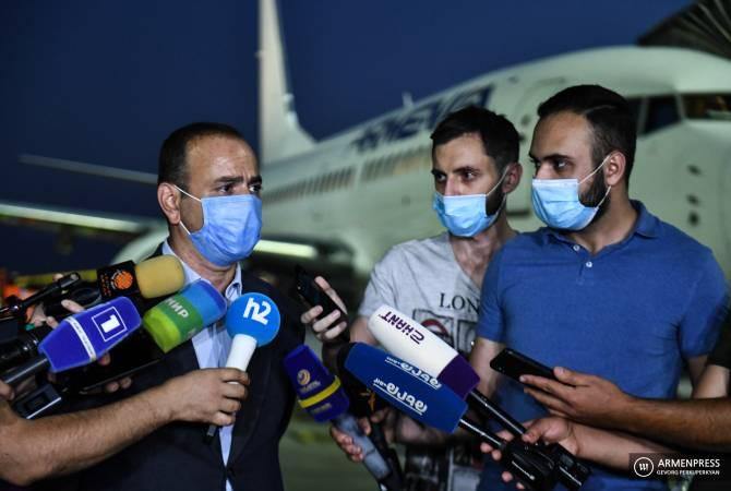 Photo of Լիբանանից անհապաղ Հայաստան գալու համար ցուցակագրվել է 40 մարդ