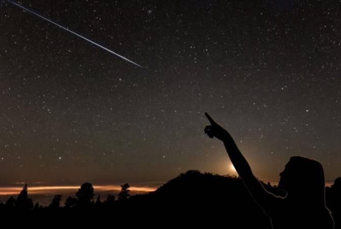 Photo of Օգոստոսի 12-13-ին կարող եք ականատես լինել շատ գեղեցիկ երկնային երևույթի. Բյուրականի աստղադիտարան