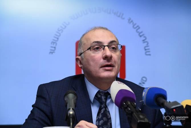 Photo of Լիբանանահայերին օգնելու համար «Հայաստան» հիմնադրամում հավաքվել է ավելի քան 195 հազար դոլար