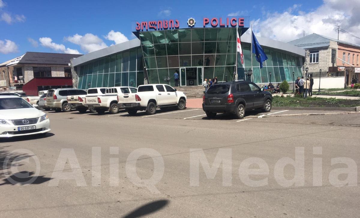 Photo of Азербайджанские овцы и армянское пастбище: Стали известны причины инцидента в Джавахке