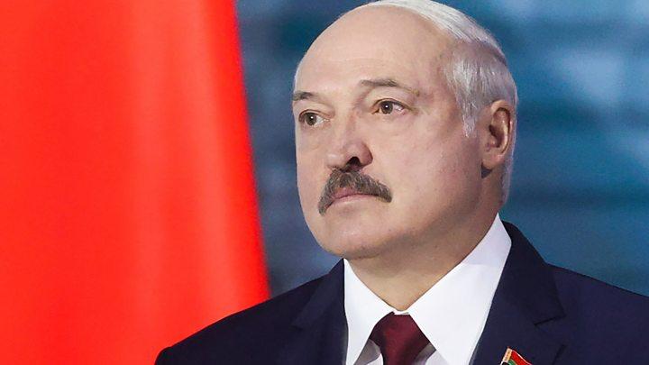 Photo of Лукашенко обвинил Москву во лжи и пообещал не допустить революции