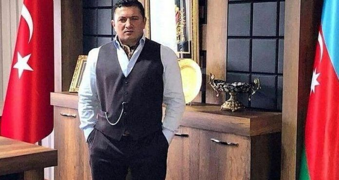 Թուրքական Անթալիայում սպանել են հայտնի ադրբեջանցի «օրենքով գող» Լոտու Գուլիին