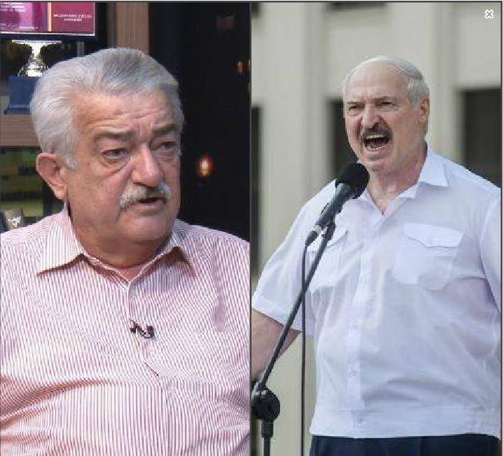 Photo of «Лукашенко долго не протянет, и на Дальнем Востоке России поднялась примерно такая же волна, которая окончательно смоет, унесет режим». Политолог A. Варданян