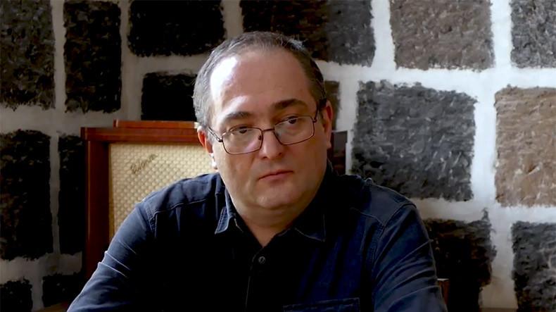 Photo of «Никол Пашинян должен был помнить о неуважительном отношении Лукашенко и его наглом сотрудничестве с главным врагом Армении — Азербайджаном»