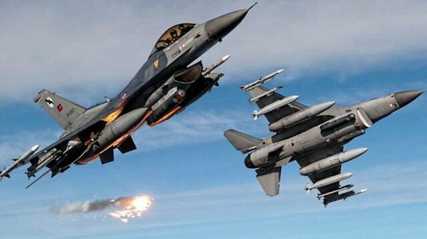 Photo of Թուրք ուժայինները Իրաքում և Թուրքիայում 10 քուրդ զինյալի են սպանել