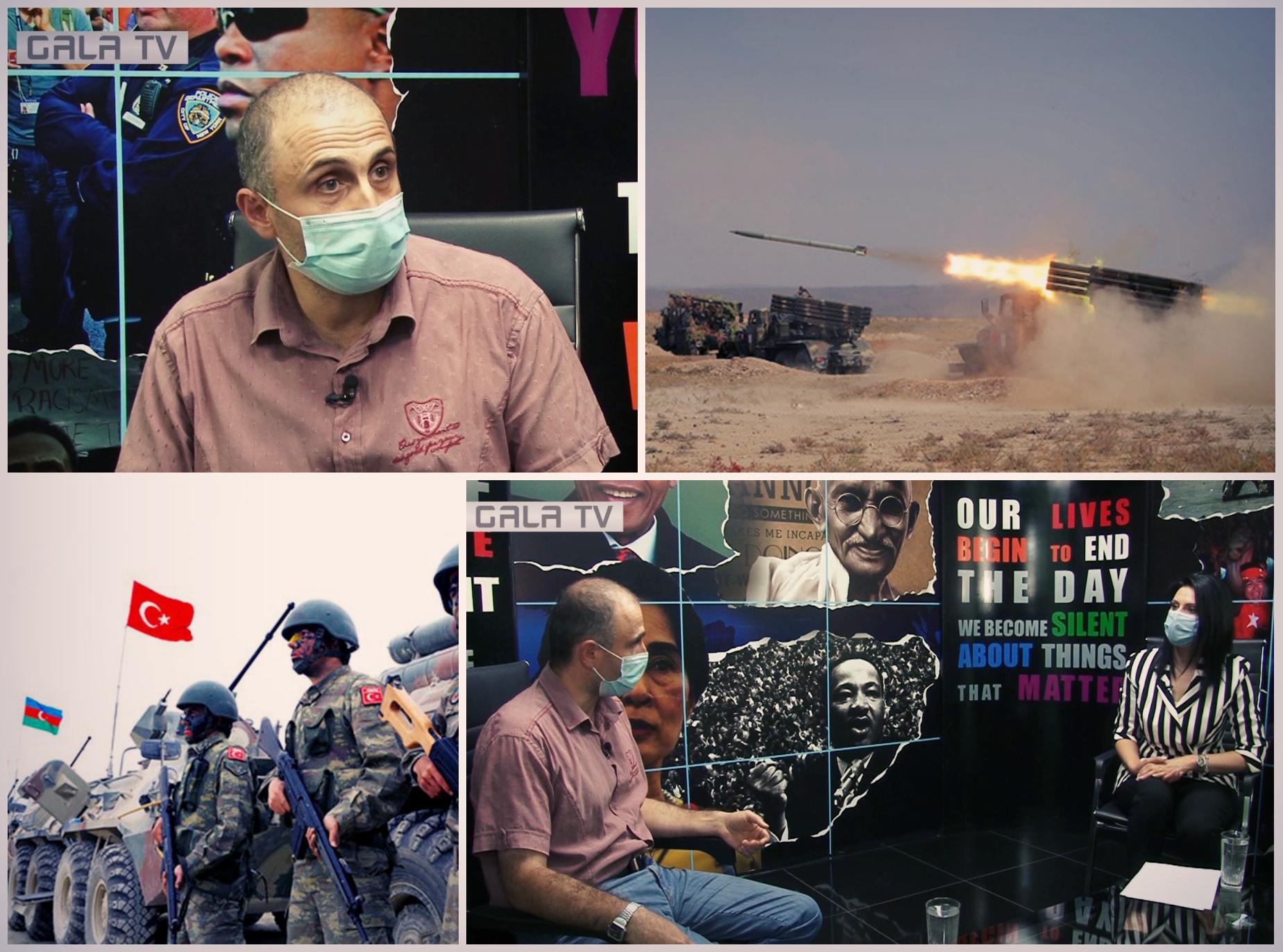 Photo of «Власти должны понимать, что регион взрывается и говорить, что Турция не вступит в войну – детская наивность»