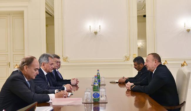 Photo of «В Баку будет заложена основа очень важных процессов, на которые Алиеву придется согласиться»