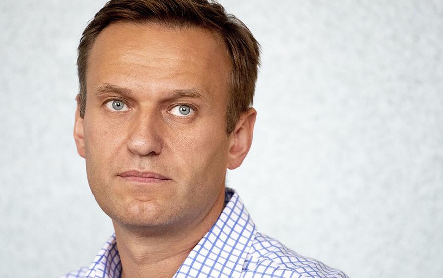 Photo of Немецкие врачи подтвердили версию об отравлении Навального
