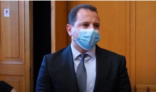 Photo of Գլխավորը այս փուլում անվտանգ ու առողջ լինեն. Դավիթ Տոնոյանը՝ Գուրգեն Ալավերդյանի մասին