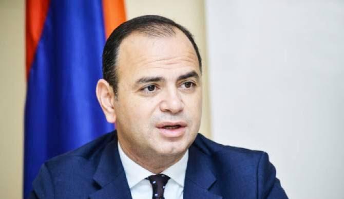 Photo of Офис главного уполномоченного по делам диаспоры начал процесс оценки и анализа нужд армянской общины Ливана