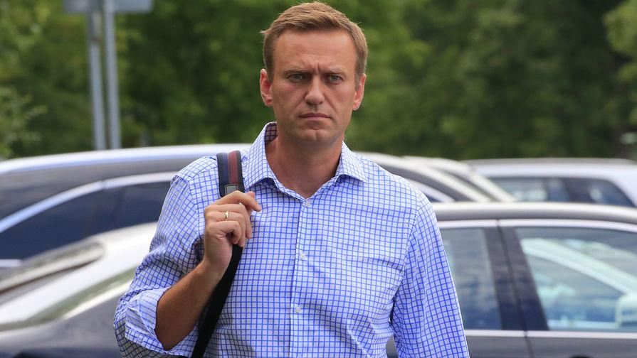 Photo of Врачи омской больницы согласились отправить Навального в немецкую клинику