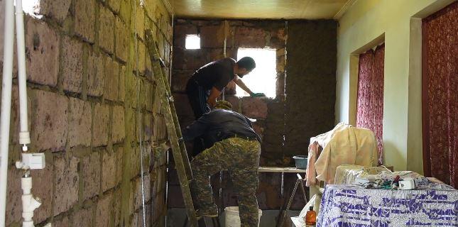 Photo of Մեր բնակիչներն ունենալու են ավելի լավ տներ, քան ունեցել են հրետակոծությունից առաջ. Տավուշի մարզպետ