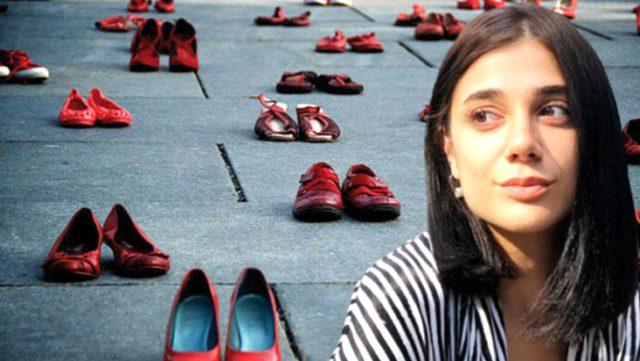 Photo of В Турции только за июль мужчины убили 36 женщин
