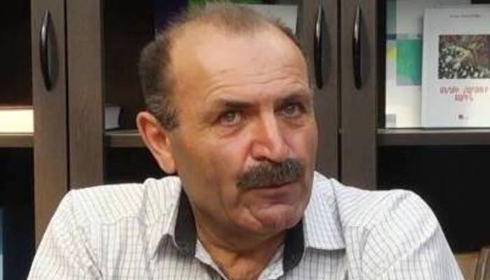 Photo of «Удивляют граждане Армении, которые самозабвенно защищают Лукашенко». Правозащитник Вардан Арутюнян