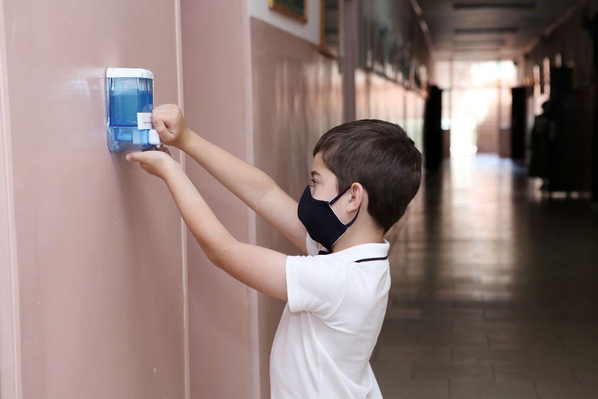 Photo of Հրապարակվել են դպրոցներին վերաբերող հանրային առողջապահական միջոցառումների վերաբերյալ դիտարկումներ կորոնավիրուսային համավարակի համատեքստում