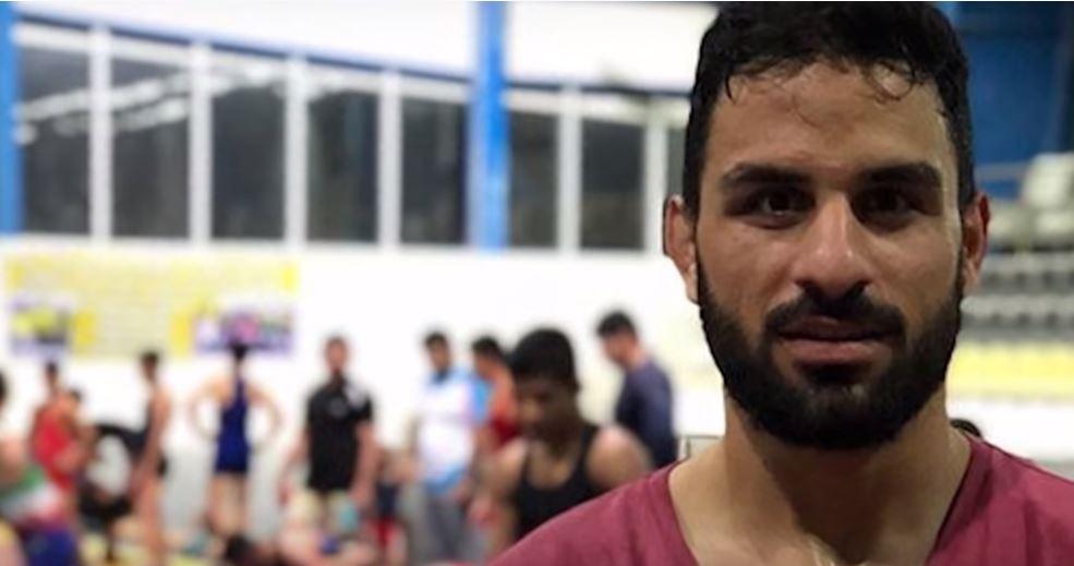 Photo of Иранский борец Навид Афкари приговорен к смертной казни за измену родине