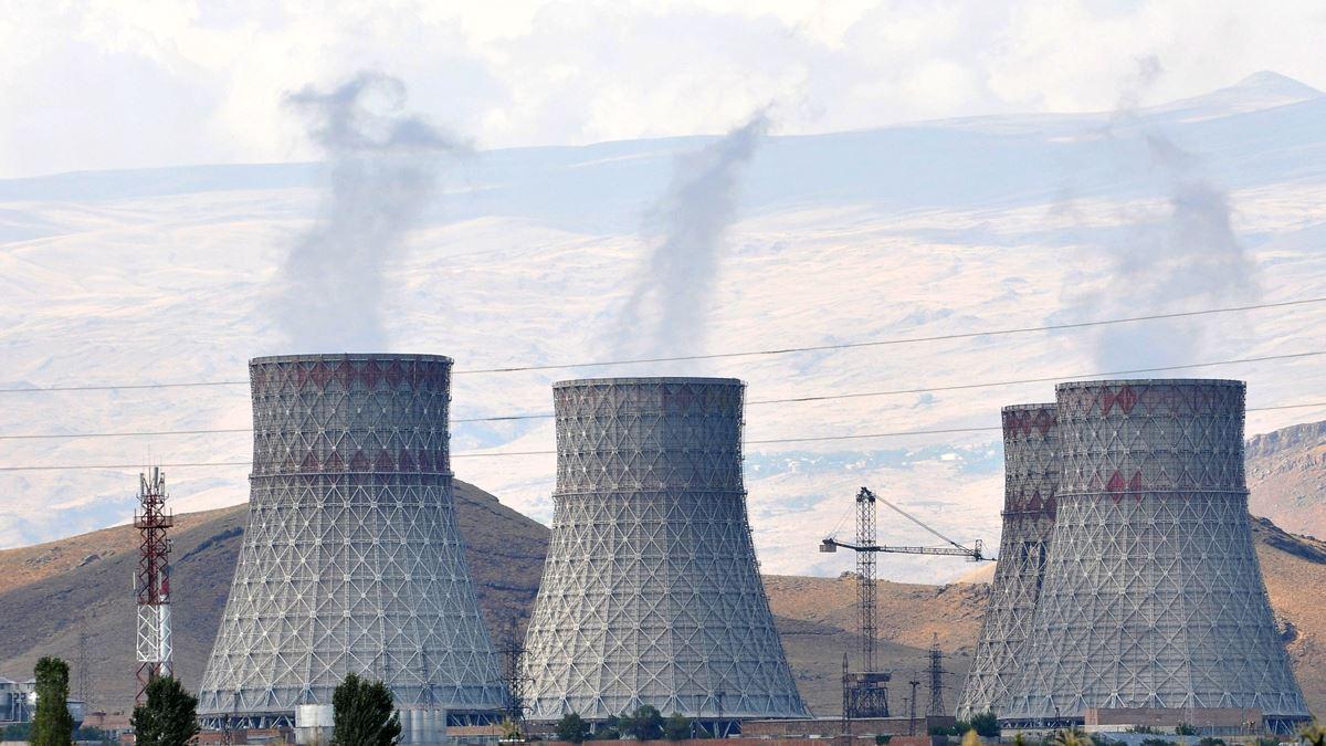 Photo of Почему Армения отказалась от российского кредита на модернизацию АЭС?