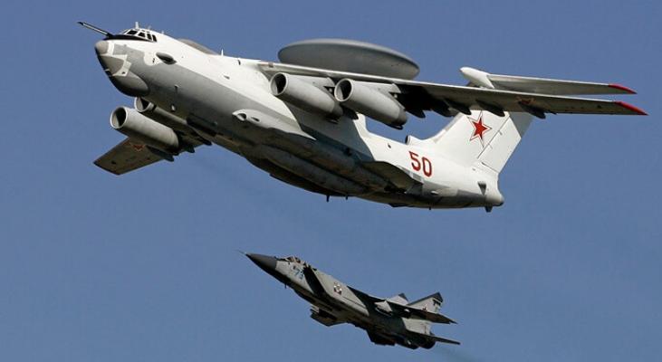 Photo of Азербайджан закрыл свое небо перед российским военным самолётом